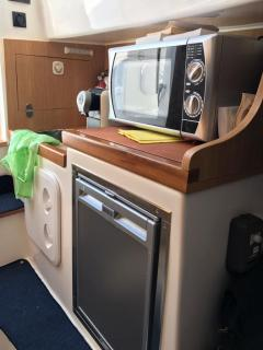 marinello 26 cabin
