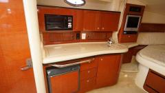Sea Ray 355 Sundancer MOTOREN 2016