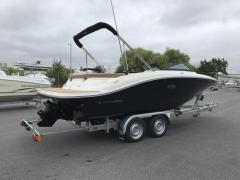 Sea Ray 190 SPXE -auf Lager- Bodensee