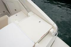 Bayliner 742 CU / 250 PS / Kat / Voll / Trailer
