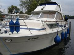 Chris Craft 38 Wie