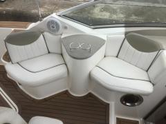 Sea Ray 240 / 245 DA Sundancer (2006) 5.0 MPI