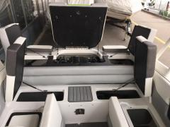 Bryant Boats 210 Walkabout Volvo V6 280