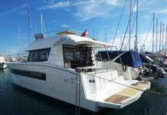 Fountaine Pajot My 37 Yacht a Motore