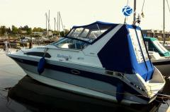 Bayliner 2755 Ciera Sunbridge Kabinenboot
