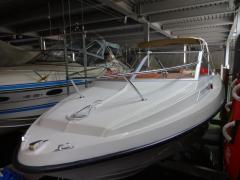 Ali Craft Nordkap King 22 DC Daycruiser