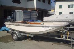 Boston Whaler Sport 13 Sportboot