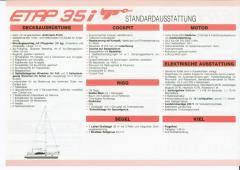 Etap 35i (fresh-water boat)
