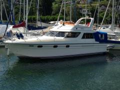 Princess 415 Flybridge Yacht