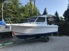 Jeanneau Merry Fisher 610 Fischerboot