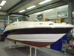Sea Ray 190 SD Bowrider