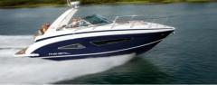 Regal 32 Express Sportboot