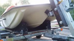 MINI Sportboot,Motorboot,Wax,