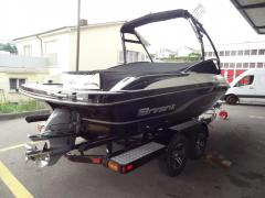 Bryant Boats 210 Walkabout Volvo V8 270 DP