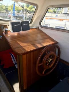 Degeroe 28 MS Pilothouse