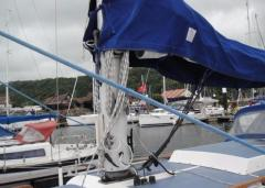 Westerly Yachts Longbow