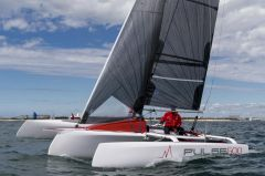 Corsair Marine Pulse 600 Trimaran
