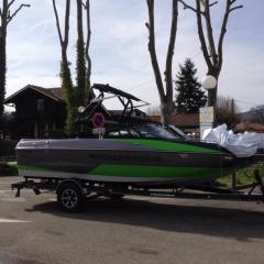 Moomba Mondo SurfEdition Pro