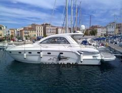 Bavaria 43 Sport Ht Hard Top Yacht