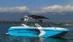 Correct Craft Super Air Nautique G21 - 2016 Wakeboard / Wasserski