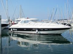 Windy 37 Grand Mistral HT Hardtop Yacht