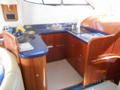 Cranchi 48 Atlantique (2006) D9-575 Excellent!