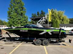 MasterCraft X-Star Wakeboard / Ski nautique