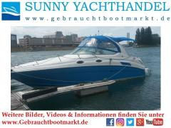 Sea Ray 315 Sundancer Motoryacht