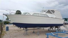 Chris Craft Super Catalina Imbarcazione Sportiva