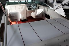 Sea Ray 200 OV - Polster
