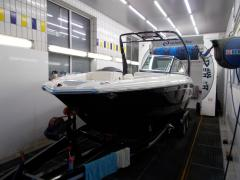 Chaparral 216SSI