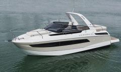 Jeanneau Leader 30 - Limited Edition