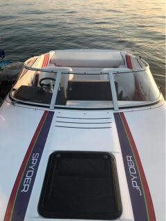 Wellcraft Nova Spyder 23