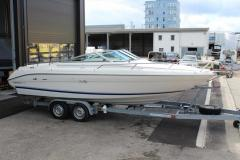 Sea Ray 220 Overnighter Signature