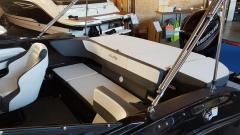 Sea Ray 19 SPXO Black Beauty
