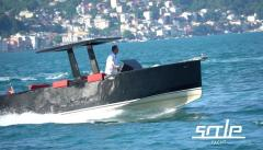 Sole Yacht Sy 27