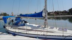 Yachting France Jouet 37 Sailing Yacht