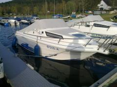 Drago Boats Drago 540 Kajütboot