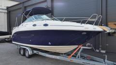 Sea Ray Sundancer 255 Sportboot