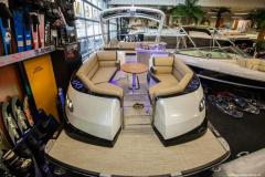 Harris FloteBote 250 Crowne SLEB