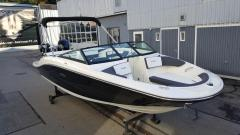 Sea Ray SPX 190 OB Europe Bateau de sport