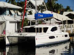 Robertson&Caine Robertson and Caine Leopard 44 Tropical Segelyacht
