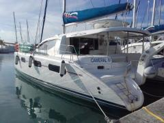Robertson and Caine Leopard 46 Cameral I Segelyacht