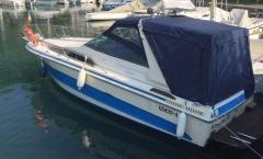 Sea Ray Sundancer 268 Yacht a Motore