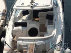 Sealine S43 Hard Top Yacht