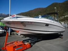 Four Winns 240 Horizon Daycruiser