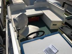 Fairline Weekend 21