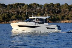 Jeanneau Merry Fisher 895 Motoryacht