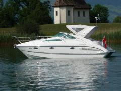 Fairline Targa 30 Cruiser Yacht