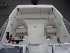 Quicksilver 595 Cabin